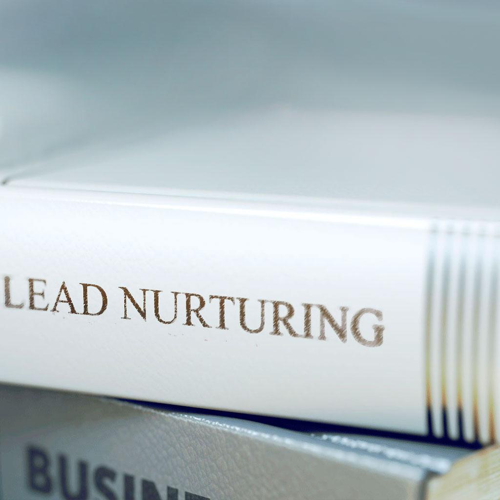 Lead Nurtering